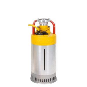 AURAS Pumps